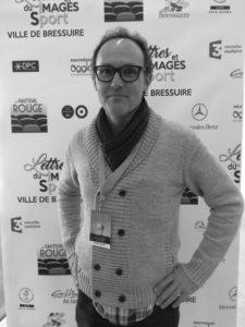 CMS Editions, Didier auteur et photographie